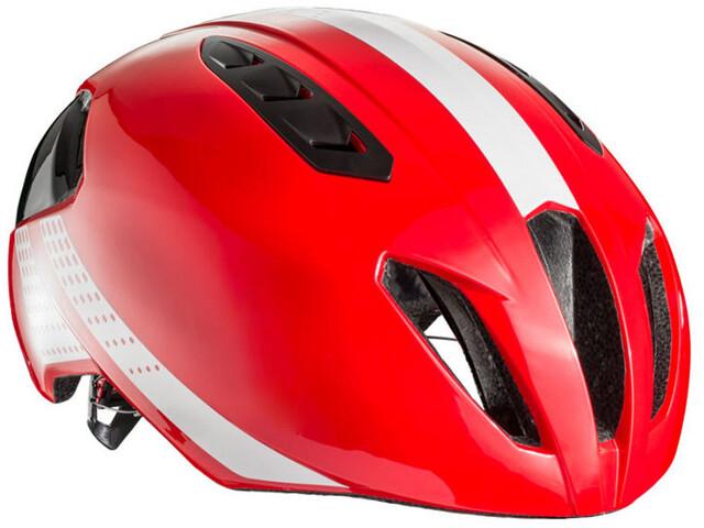 Bontrager Ballista MIPS CE - Casco de bicicleta Hombre - rojo